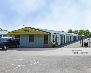 Storage Units for Rent available at 2220 South 13Th Street, Niles, MI 49120 Photo Gallery 1
