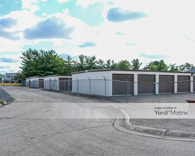 Storage Units for Rent available at 3303 Portage Avenue, South Bend, IN 46628 Photo Gallery 1
