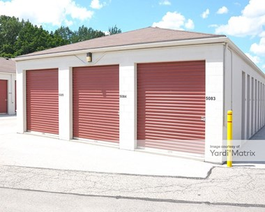 Storage Units for Rent available at 10740 Airport Hwy, Swanton, OH 43558 Photo Gallery 1