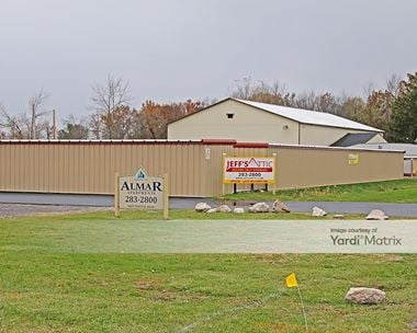 Storage Units for Rent available at 9805 Porter Road, Niagara Falls, NY 14304 Photo Gallery 1