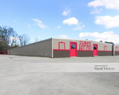 Storage Units for Rent available at 9775 Florida Blvd, Walker, LA 70785 Photo Gallery 1