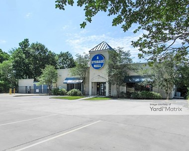 Storage Units for Rent available at 8520 Florida Blvd, Baton Rouge, LA 70806 Photo Gallery 1