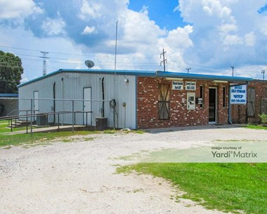 Storage Units for Rent available at 5969 Highway 1, Brusly, LA 70719 Photo Gallery 1