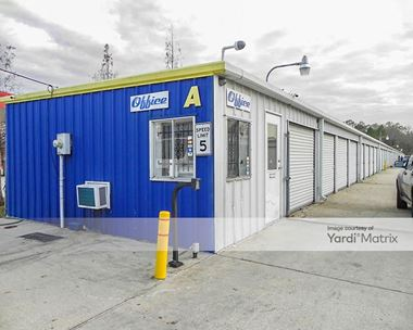 Storage Units for Rent available at 8922 Greenwell Springs Road, Baton Rouge, LA 70814 Photo Gallery 1