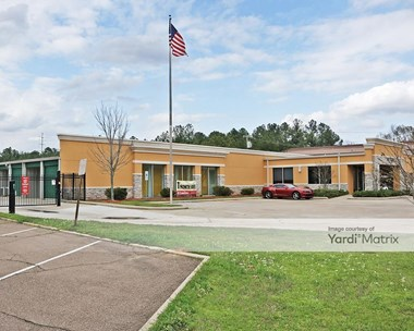 Storage Units for Rent available at 5651 Highway 18, Jackson, MS 39209 Photo Gallery 1