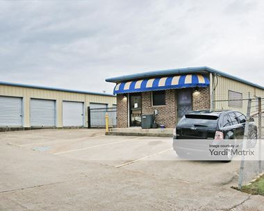 Storage Units for Rent available at 111 North Layfair Drive, Flowood, MS 39232 Photo Gallery 1