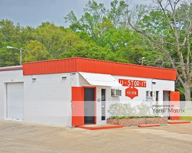 Storage Units for Rent available at 2906 Halls Mill Road, Mobile, AL 36606 Photo Gallery 1