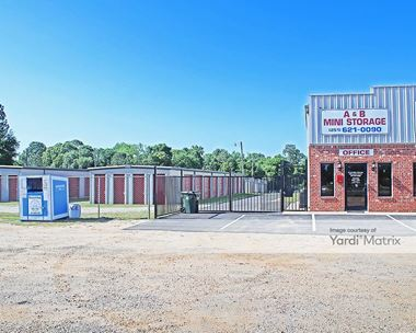Storage Units for Rent available at 9939 Highway 31, Spanish Fort, AL 36527 Photo Gallery 1