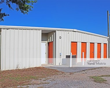 Storage Units for Rent available at 358 Greeno Road South, Fairhope, AL 36532 Photo Gallery 1