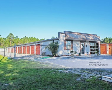 Storage Units for Rent available at 24250 Canal Road, Orange Beach, AL 36561 Photo Gallery 1
