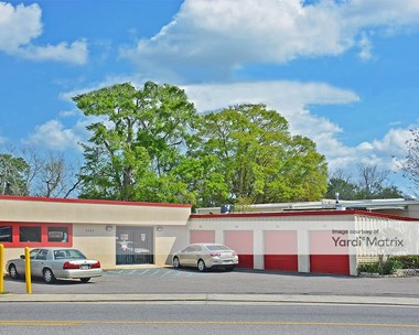 Storage Units for Rent available at 5363 Halls Mill Road, Mobile, AL 36619 Photo Gallery 1