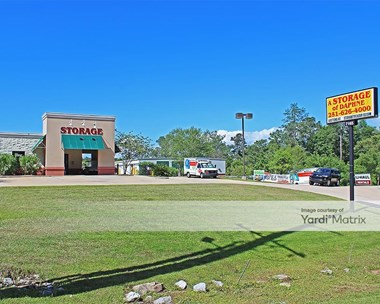 Storage Units for Rent available at 7165 US 90, Daphne, AL 36526 Photo Gallery 1