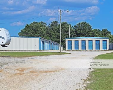 Storage Units for Rent available at 31116 Stagecoach Road, Spanish Fort, AL 36527 Photo Gallery 1