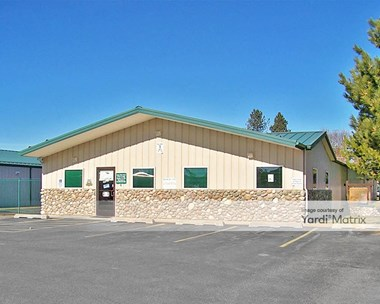 Storage Units for Rent available at 1851 North 3Rd Street, Coeur D'alene, ID 83814 Photo Gallery 1