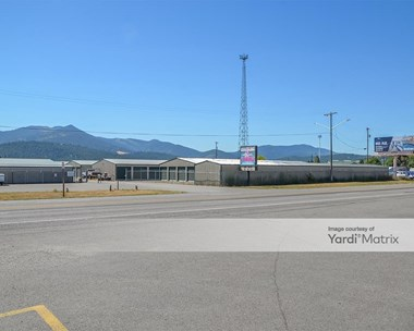 Storage Units for Rent available at 6808 West Seltice Way, Post Falls, ID 83854 Photo Gallery 1