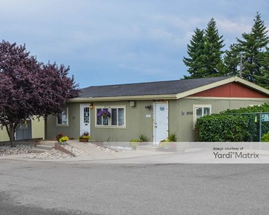 Storage Units for Rent available at 2655 East Seltice Way, Post Falls, ID 83854 Photo Gallery 1