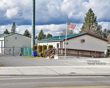 Storage Units for Rent available at 11515 North Market Street, Mead, WA 99021 Photo Gallery 1