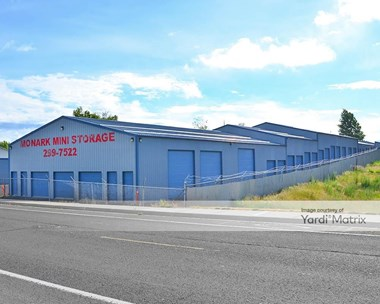 Storage Units for Rent available at 711 East SR902, Medical Lake, WA 99022 Photo Gallery 1