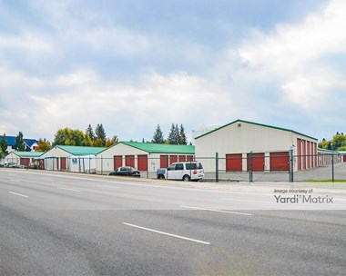 Storage Units for Rent available at 209 South Dishman-Mica Road, Spokane Valley, WA 99206 Photo Gallery 1