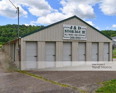 Storage Units for Rent available at 1078 River Road, Granville, OH 43023 Photo Gallery 1