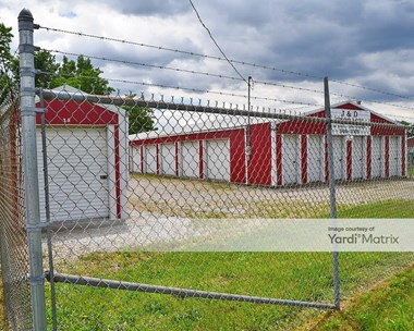 Storage Units for Rent available at 1009 East Main Street, Newark, OH 43055 Photo Gallery 1