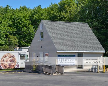 Storage Units for Rent available at 350 High Point Avenue, Portsmouth, RI 02871 Photo Gallery 1