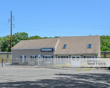 Storage Units for Rent available at 16 Lambeth Park Road, Fairhaven, MA 02719 Photo Gallery 1