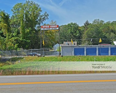 Storage Units for Rent available at 17 Pearl Avenue, Putnam, CT 06260 Photo Gallery 1