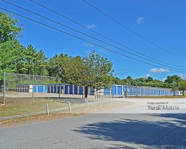 Storage Units for Rent available at 1 Stone Gate Drive, North Windham, CT 06256 Photo Gallery 1