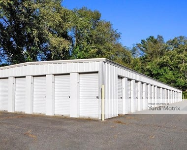 Storage Units for Rent available at 55 French King Hwy, Erving, MA 01344 Photo Gallery 1
