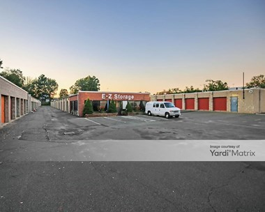 Storage Units for Rent available at 920 Memorial Avenue, West Springfield, MA 01089 Photo Gallery 1