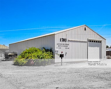 Storage Units for Rent available at 1701 South Union Street, Kennewick, WA 99338 Photo Gallery 1