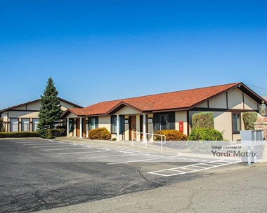 Storage Units for Rent available at 2812 Terrace Heights Drive, Yakima, WA 98901 Photo Gallery 1
