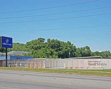 Storage Units for Rent available at 2295 West Michigan Avenue, Pensacola, FL 32526 Photo Gallery 1