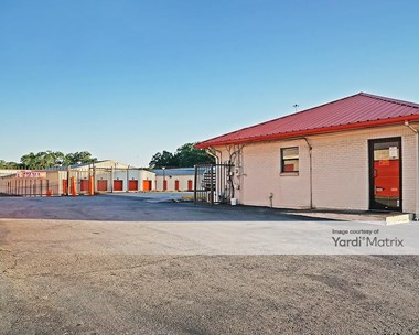 Storage Units for Rent available at 399 Brent Lane, Pensacola, FL 32503 Photo Gallery 1