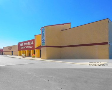 Storage Units for Rent available at 330 South Tyndall Pkwy, Panama City, FL 32404 Photo Gallery 1