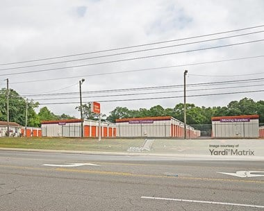 Storage Units for Rent available at 944 Creighton Road, Pensacola, FL 32504 Photo Gallery 1