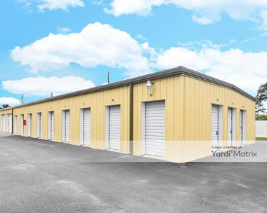 Storage Units for Rent available at 8224 Panama City Beach Pkwy, Panama City Beach, FL 32407 Photo Gallery 1