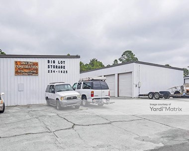 Storage Units for Rent available at 8 Miracle Strip Loop, Panama City Beach, FL 32407 Photo Gallery 1