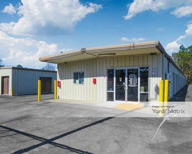 Storage Units for Rent available at 5701 Boat Race Road, Panama City, FL 32404 Photo Gallery 1