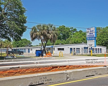 Storage Units for Rent available at 2640 East Olive Road, Pensacola, FL 32514 Photo Gallery 1