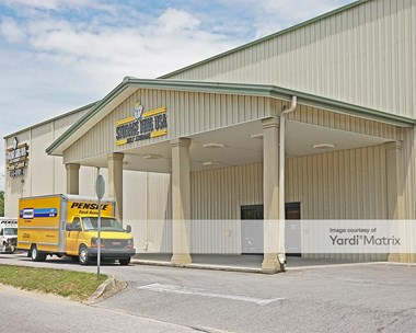 Storage Units for Rent available at 551 South Fairfield Drive, Pensacola, FL 32506 Photo Gallery 1