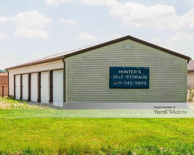 Storage Units for Rent available at 2600 Old State Road 37 South, Martinsville, IN 46151 Photo Gallery 1