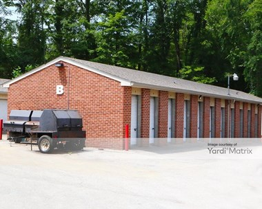 Storage Units for Rent available at 901 North Smith Road, Bloomington, IN 47408 Photo Gallery 1