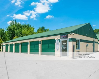 Storage Units for Rent available at 442 East Main Street, Brownsburg, IN 46112 Photo Gallery 1