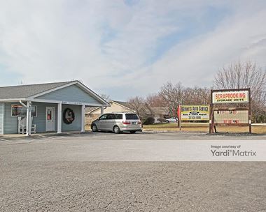 Storage Units for Rent available at 5623 East State Road 144, Mooresville, IN 46158 Photo Gallery 1