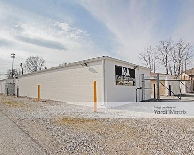 Storage Units for Rent available at 257 East High Street, Mooresville, IN 46158 Photo Gallery 1