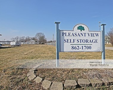 Storage Units for Rent available at 12359 Southeastern Avenue, Indianapolis, IN 46259 Photo Gallery 1