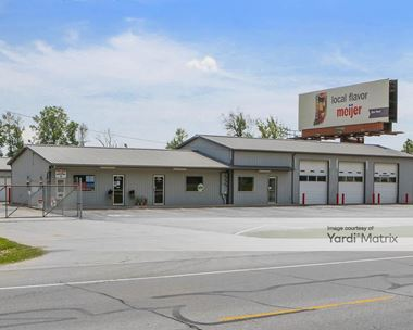 Storage Units for Rent available at 1360 East Broadway, Fortville, IN 46040 Photo Gallery 1