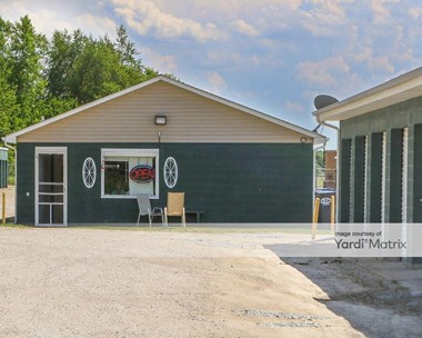 Storage Units for Rent available at 4647 East State Road 67, Chesterfield, IN 46017 Photo Gallery 1